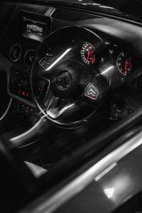 טכנולוגיה ורכבים